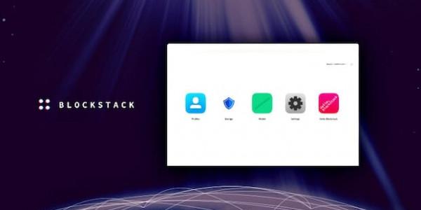 Blockstack - das dezentrale Internet auf Blockchain Basis