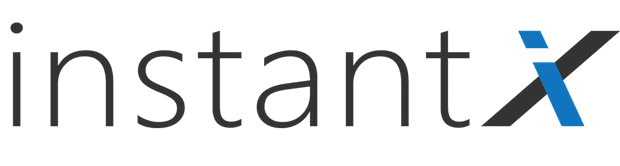 Dash instantx Logo