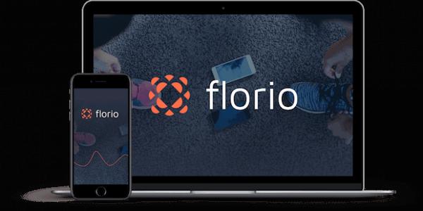 Florio - Blockchain StartUp im Gesundheitswesen