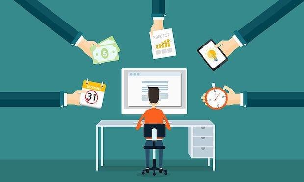 freelancer-blockchain-freiberufler Blockchains: Arbeitsbedingungen für Freelancer