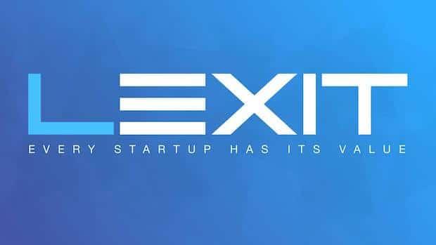 LEXIT - Blockchain StartUp im FinTech-Bereich