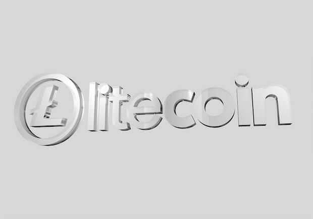 Der Altcoin Litecoin - Blockchain