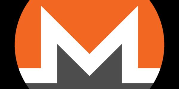 Monero Logo - Kryptowährung
