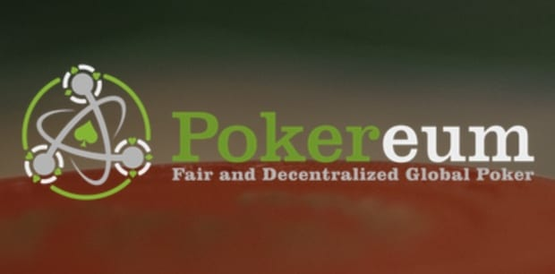 Pokereum - Onlinegame über Ethereum Blockchain