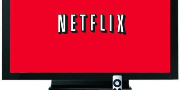 Netflix Streaming. Bald vielleicht über die Blockchain