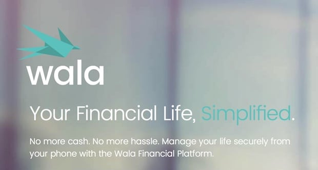 wala-blockchain-startup-fintech-financial-service Blockchain Start-Up Wala vorgestellt