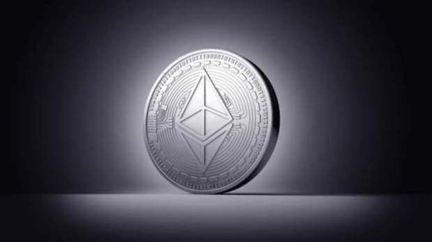 Ethereum - Ether Coin