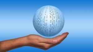 Ethereum- der Weltcomputer für das Internet 3.0