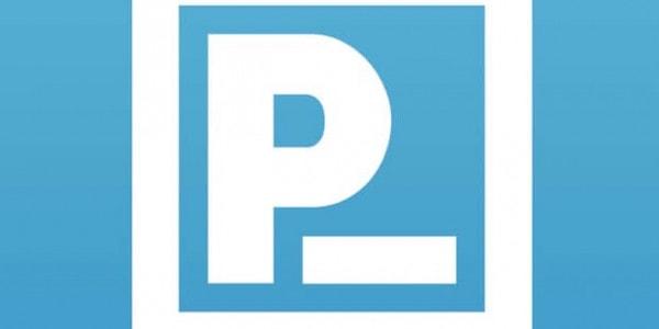 Presearch Logo - Die Blockchain Suchmaschine