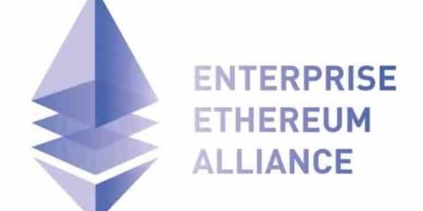Enterprise Ethereum Alliance Logo