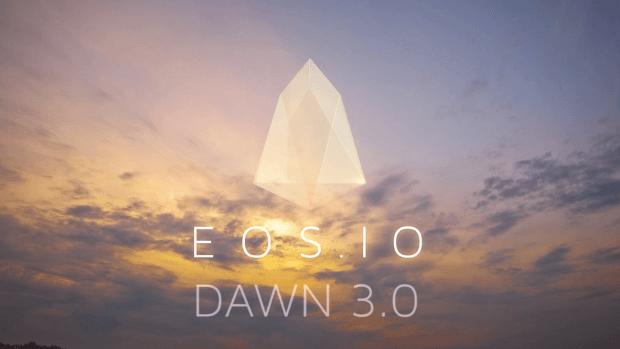 EOS Dawn 3.0