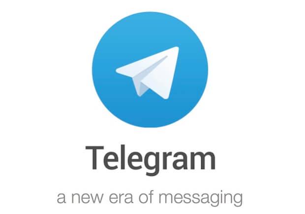 Telegram Messanger