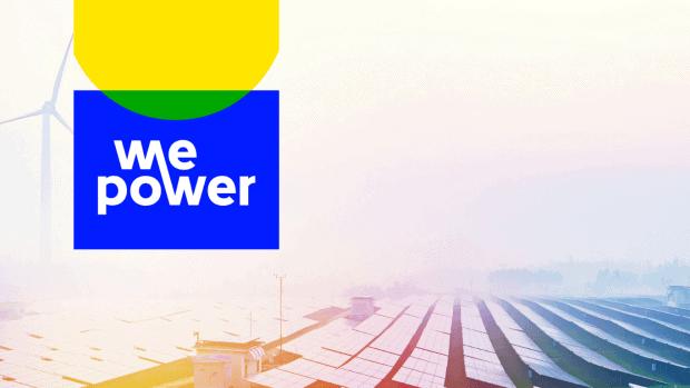 WePower - erneuerbare Energie und Blockchain