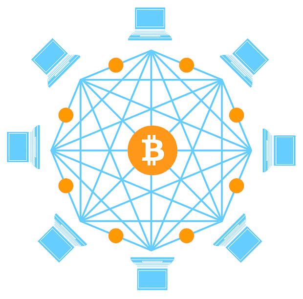 Bitcoin Netzwerk Nodes