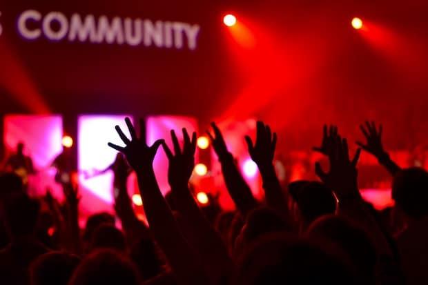 Ethereum Community Fund