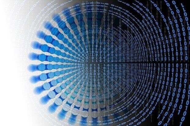 Distributed Ledger und Blockchain Daten