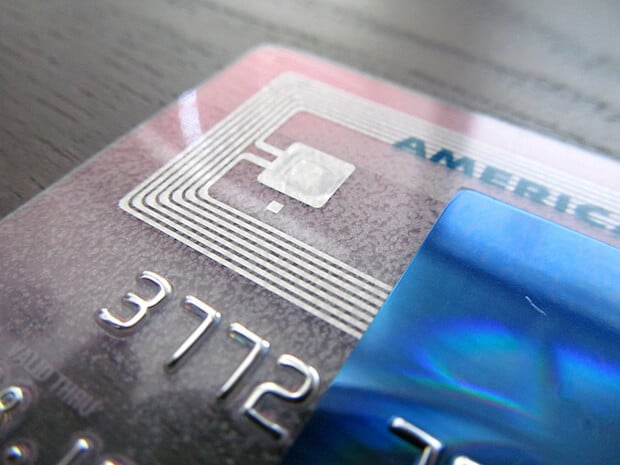 American Express (Amex) Karte