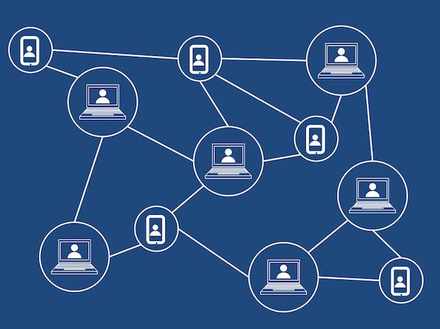 Blockchain - das dezentrale Netzwerk