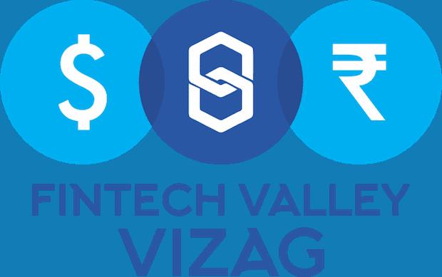 FinTech Valley Vizag Logo