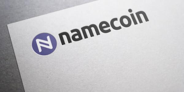 Namecoin - die Kryptowährung