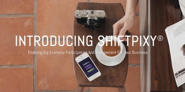 ShiftPixy Webseite