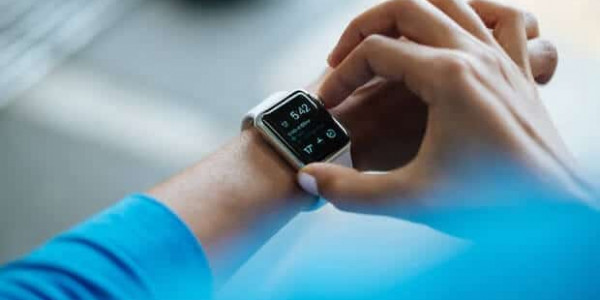 Internet der Dinge und die Smart Watch