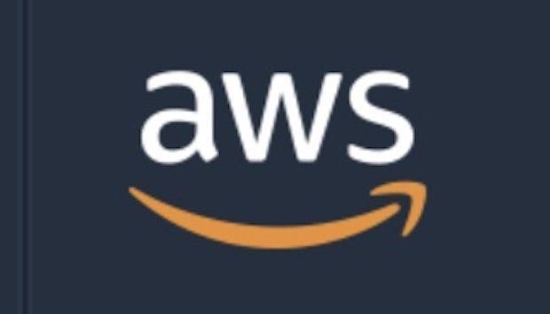 aws - Amazon Web Services Logo