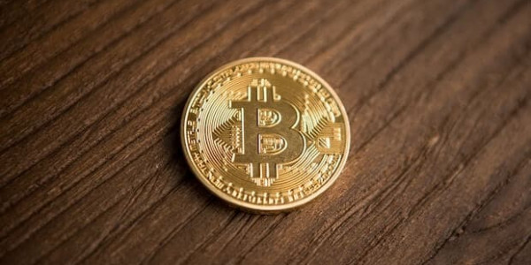 Bitcoin Gold Token Coin