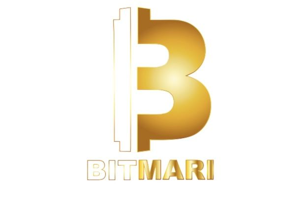 BitMari Logo - Send Money to Zimbabwe