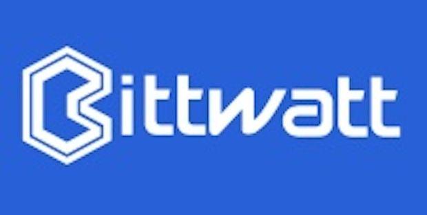 Bittwatt - standardisiertes Blockchain-Protokoll für Energieunternehmen