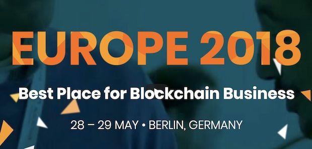 Blockshow Europe Berlin 2018