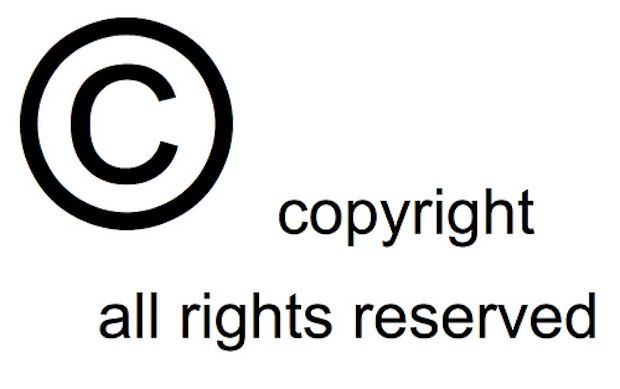 copyright Abbildung