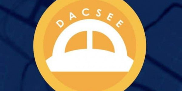 DACSEE Logo