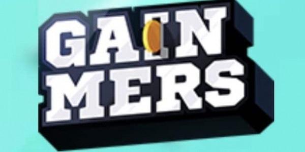 Logo von Gainmers