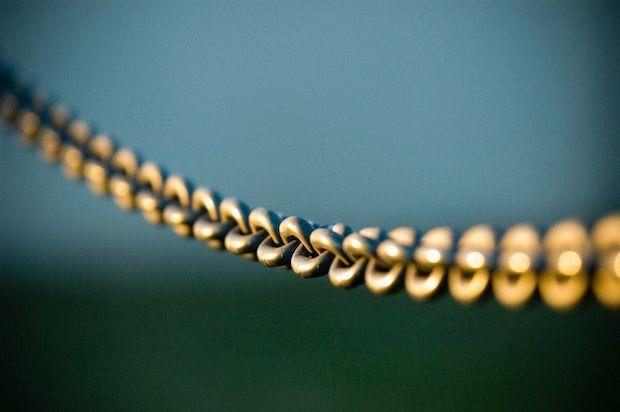 Blockkette - Blockchain: Genesis Block Ethereum und Bitcoin