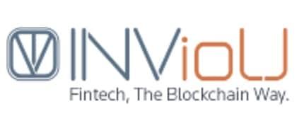 inviou-blockchain-logo INVioU | Reduzierte Kreditmargen für KMU´s