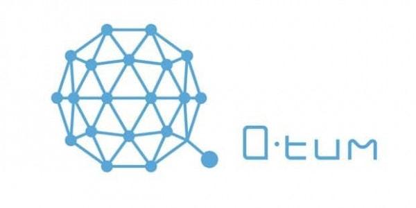 Qtum Blockchain Logo