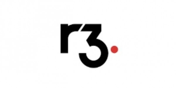 r3 Logo - Business Blockchain