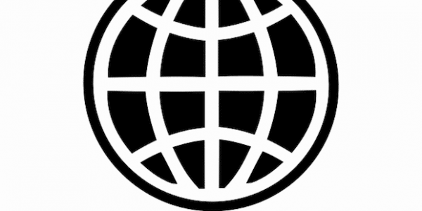 The World Bank - Weltbank -Logo