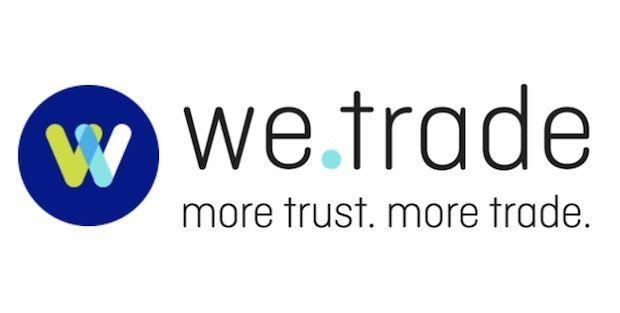 we.trade Logo