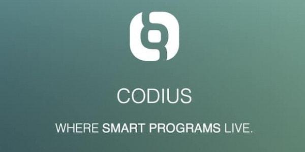 Codius - Ripples intelligentes Vertragssystem