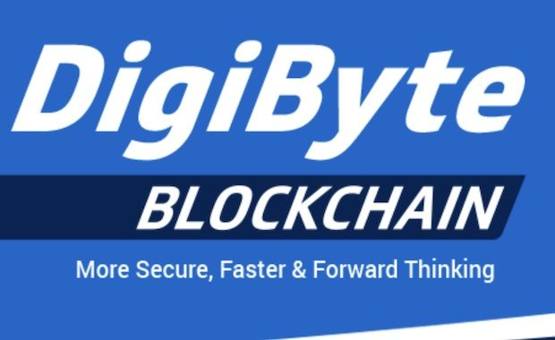 DigiByte Blockchain