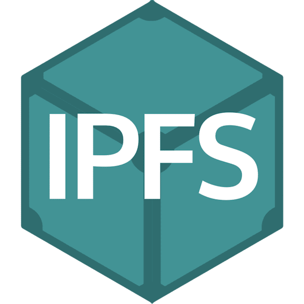 InterPlanetary File System (IPFS) Logo