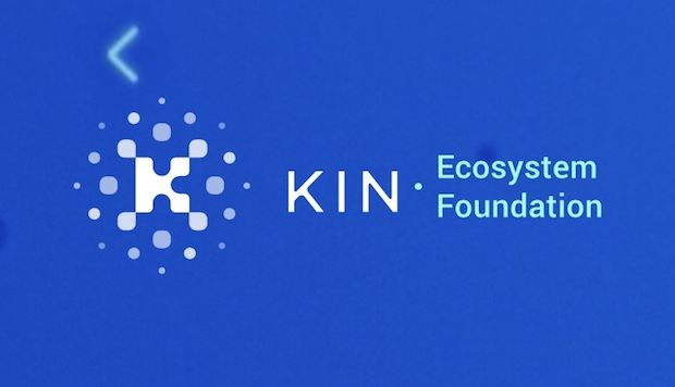 Kin Ecosystem Foundation