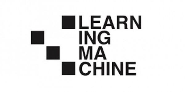 Learning Machine Logo