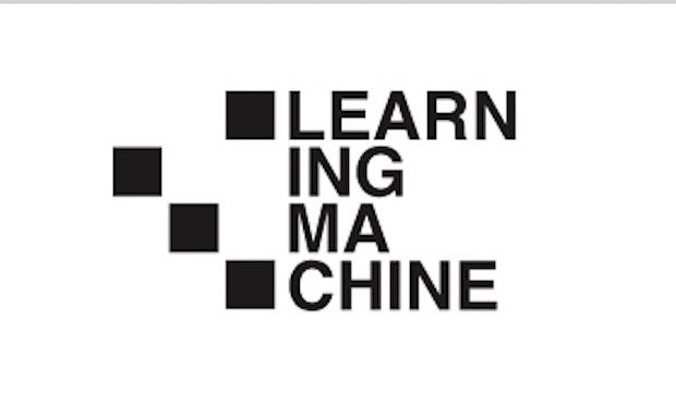Learning Machine Logo