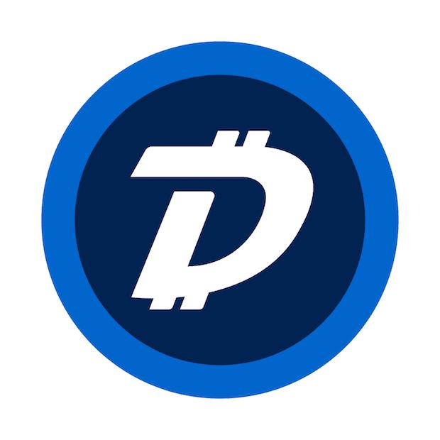 DigiByte Logo