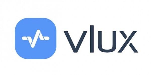 vlux by Verv Logo