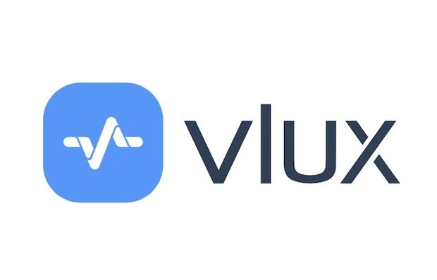 vlux by Verv Logo