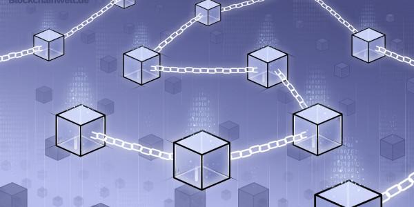 Blockchain Typen